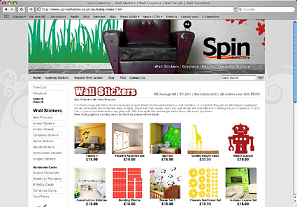 Web redesign 240309