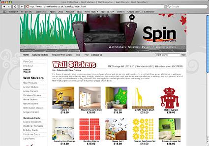 Web redesign 240309