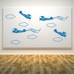 planes_wallsticker_plg